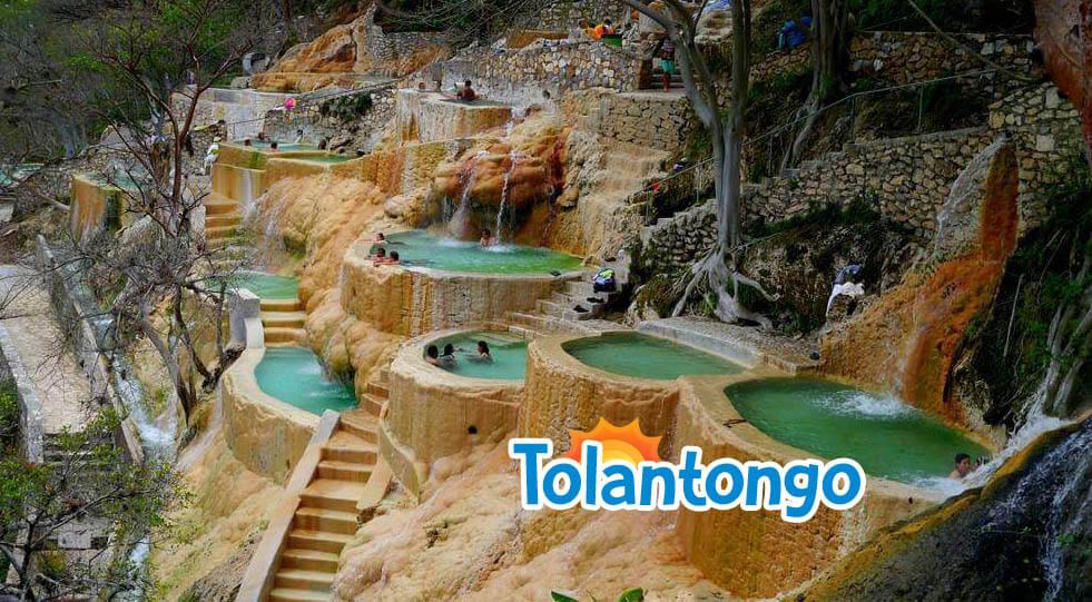 grutas de tolantongo hidalgo mexico