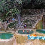 Hoteles en Gruta de Tolantongo