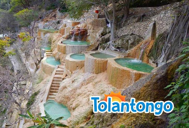 Grutas de Tolantongo